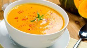 Brza zdrava supa