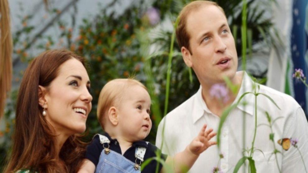 Budući britanski kraljevski par čeka drugo dete!