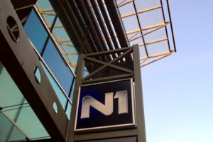 Budući lider informative: N1 kanal