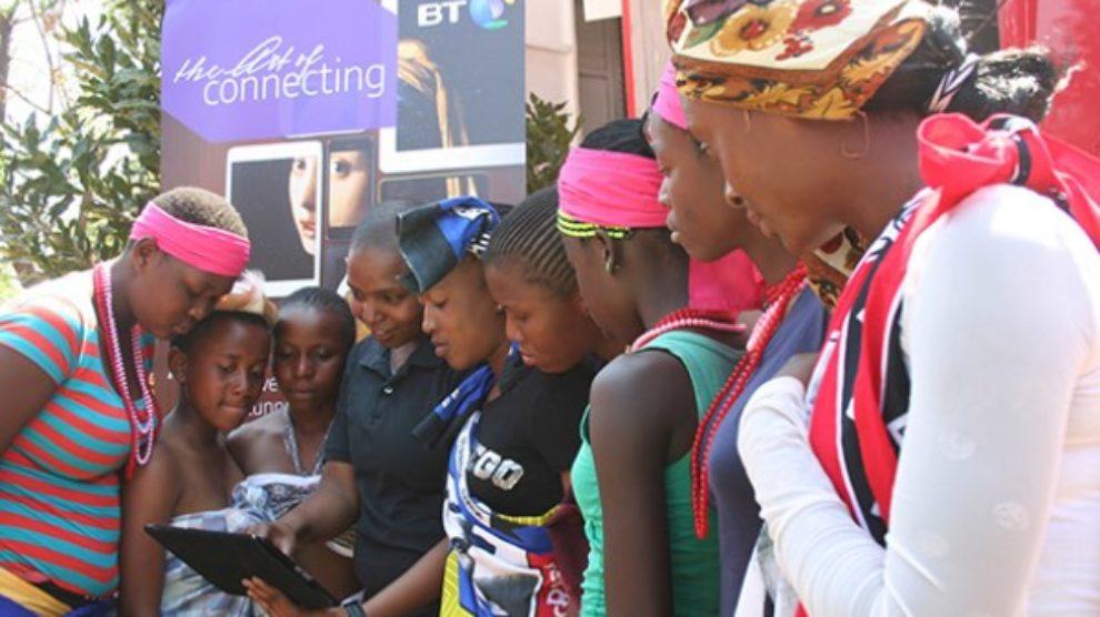 Coca Cola donosi Wi-Fi u Južnu Afriku!