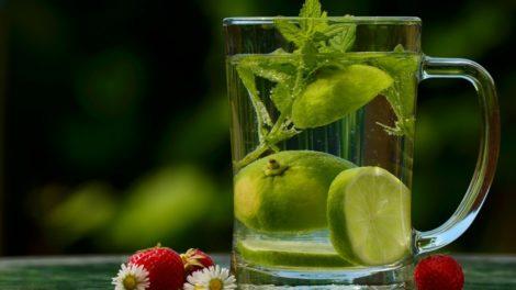 Detoks voda – šta je i čemu služi?