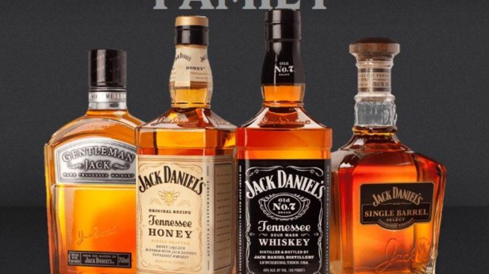 Jack Daniel's viski proslavio 158. rođendan u Beogradu!