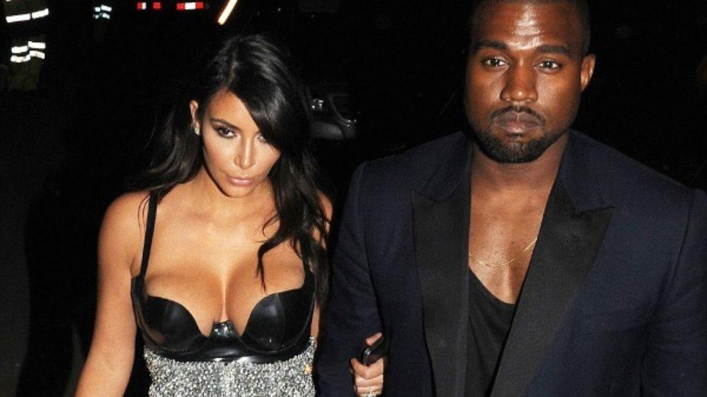 Kim Kardashian žena godine magazina GQ!