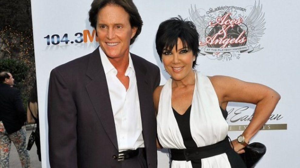 Kriss Jenner se razvodi!