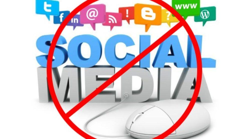 Rusija gasi društvene mreže?