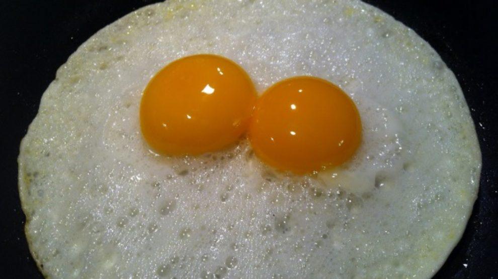 Doručak od jaja na meksički način