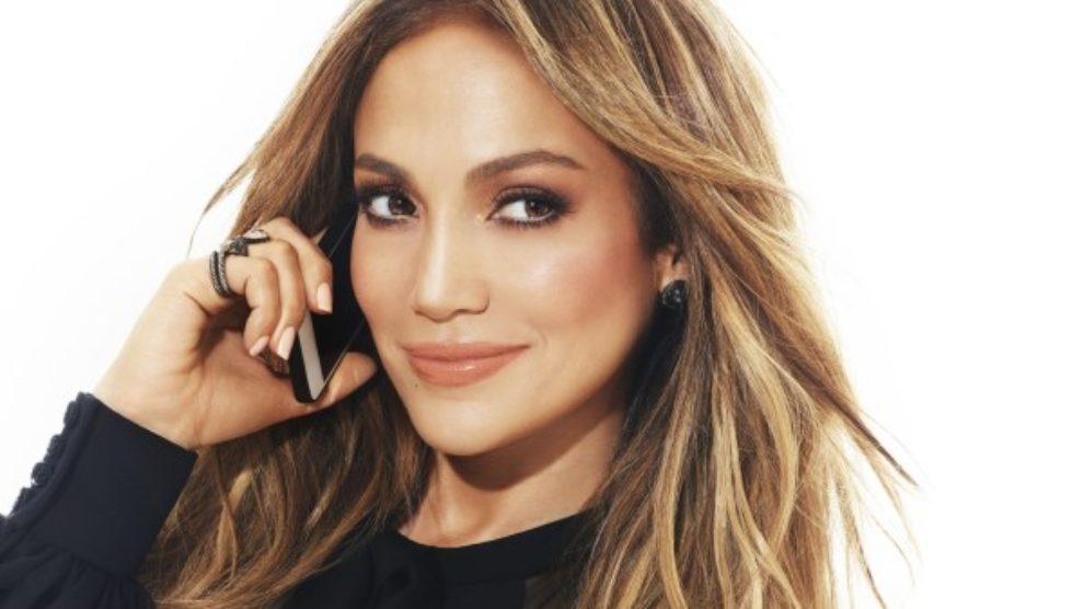 J.Lo dobija ulicu u Njujorku?