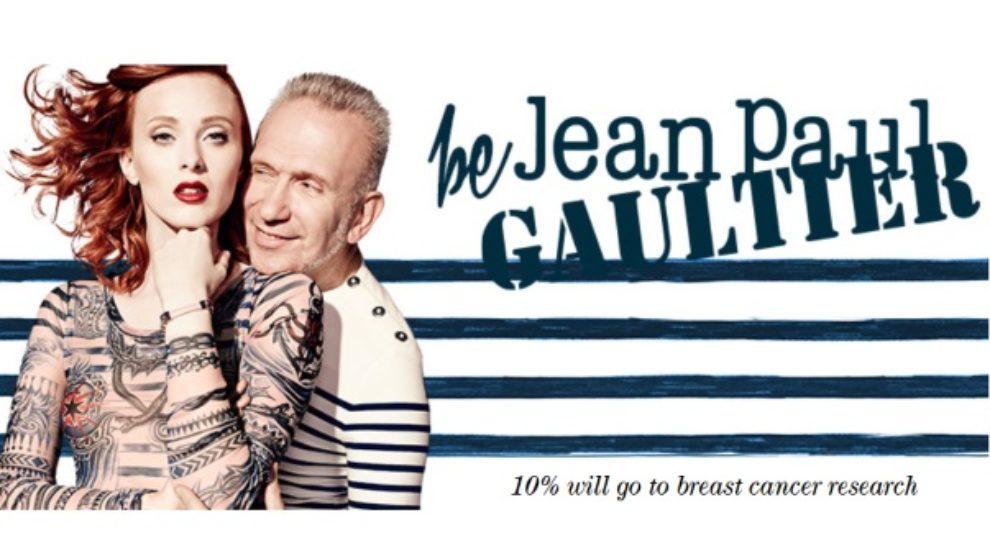 Jean Paul Gaultier za Lindex konačno u radnjama!