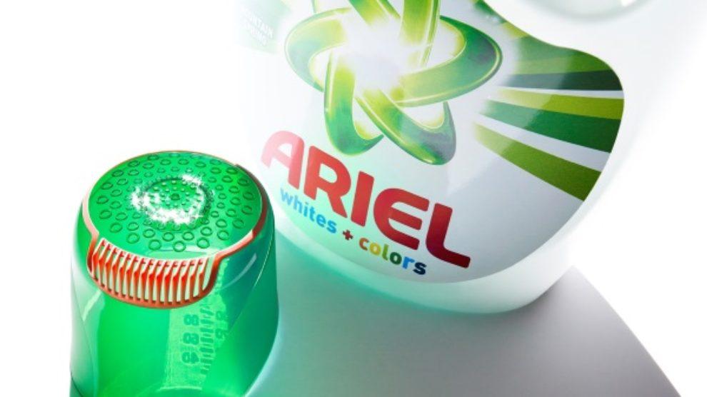 Novi Ariel Liquid Powder – prašak i gel u jednom