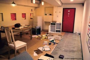 Prvi Escape Game Room u Beogradu!