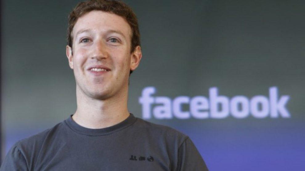 Zuckerberg u borbi protiv ebole
