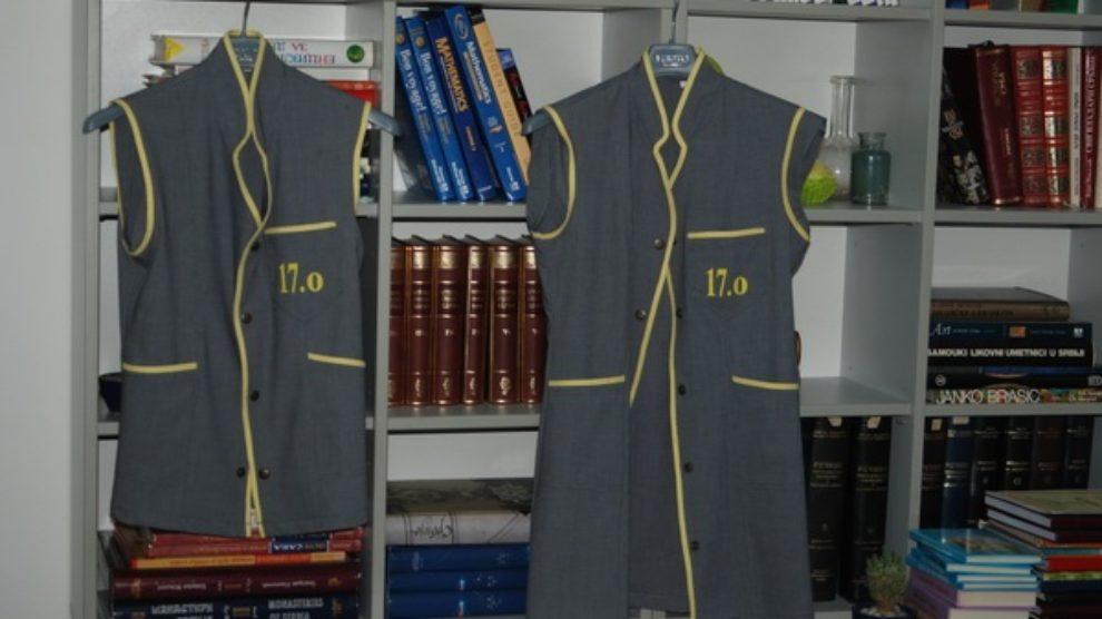 Dizajniraj školske uniforme i ulepšaj deci školske dane!