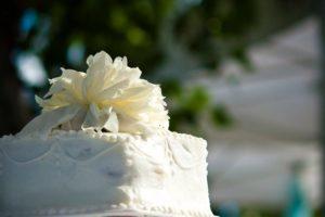 Saveti za odabir svadbene torte