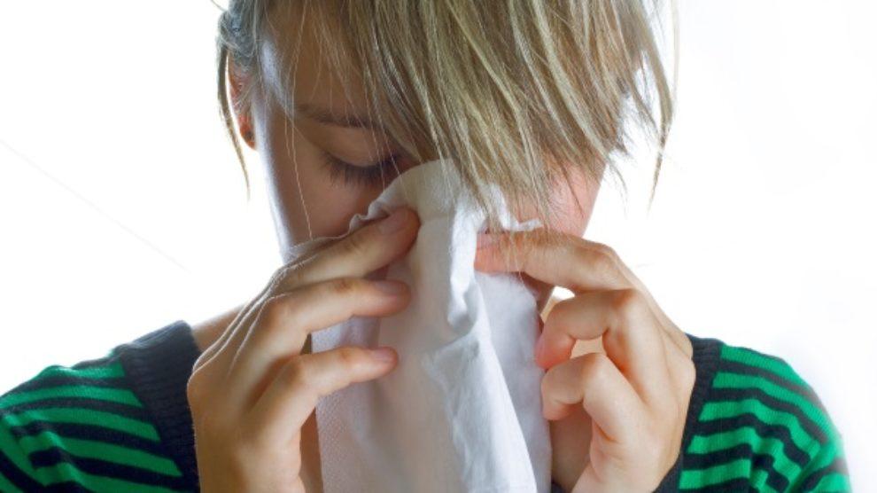 Sezona jačanja imuniteta