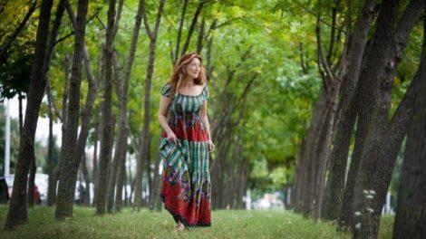 Tatjana Jevđović – žena, majka, kraljica u borbi protiv savremenog stresa