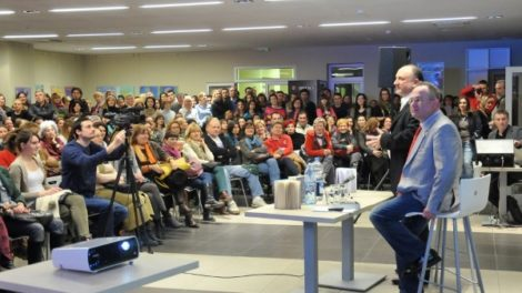 Zoran Milivojević o vaspitanju dece