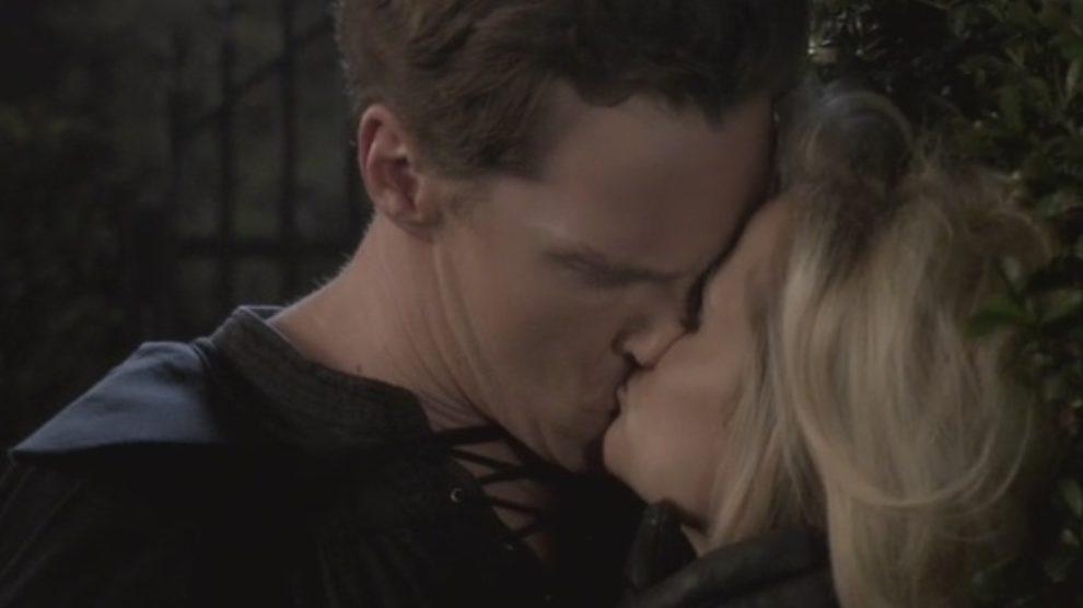 9 poljubaca [VIDEO]