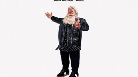Deda Mraz po poslednjoj modi