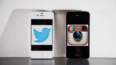 Instagram postao veći od Twittera!