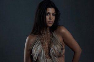 Kourtney Kardashian postala mama po treći put!