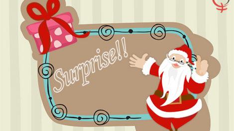 Najlepše božićno iznenađenje! [VIDEO]