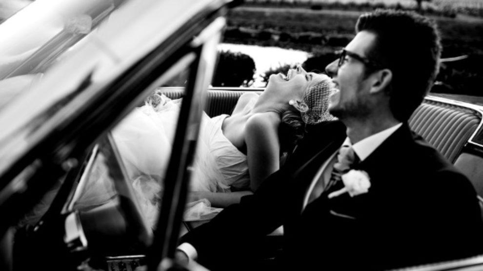 Najlepše fotografije sa venčanja u 2014.