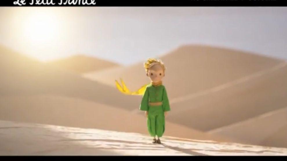 Prvi trejler za animirani film Mali Princ! [VIDEO]