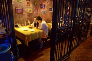 Zatvorski restoran – novi hit u Kini!