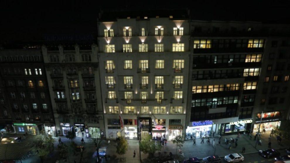 Zepter Apart Hotel – oaza mira u strogom centru grada