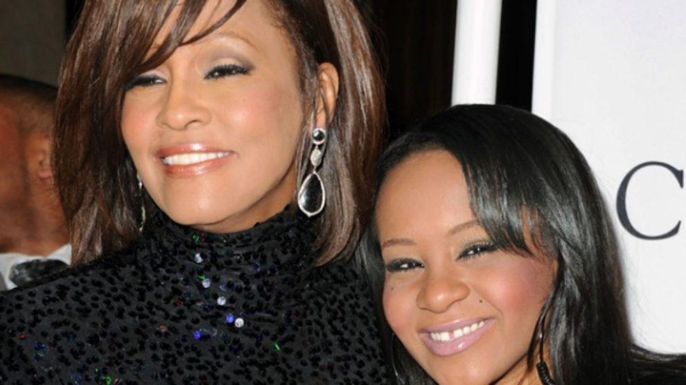 Ćerka Whitney Houston pronađena u beživotnom stanju!