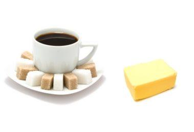 Šta je puterkafa i otkud puter u kafi?