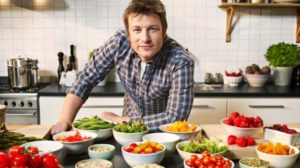 10 saveta za zdrav život by Jamie Oliver