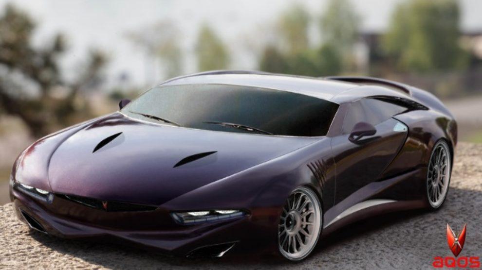 AQOS Automobili – Novi svetski automobilski brend
