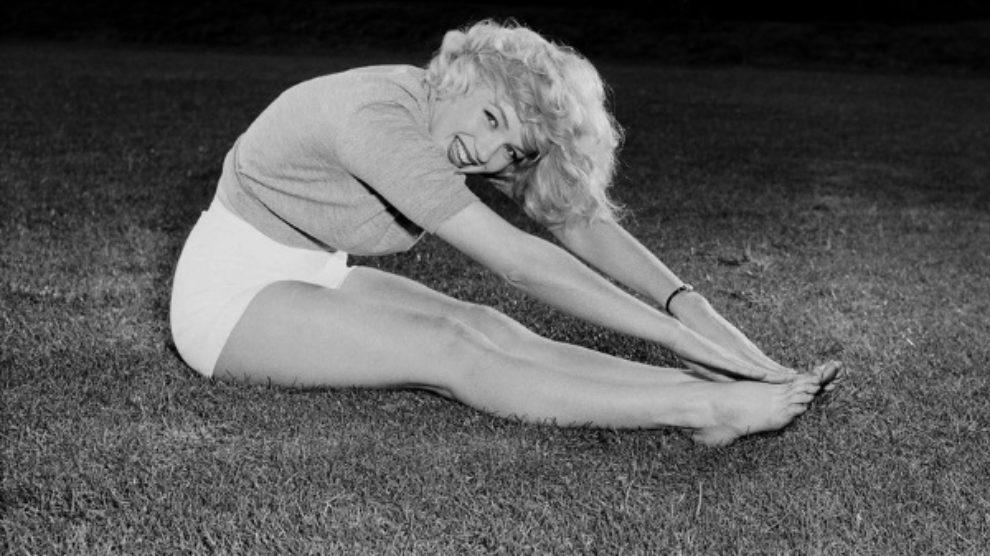 Kako je Marilyn Monroe održavala dobar izgled?