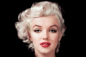 Marilyn Monroe globalni ambasador za Max Factor!