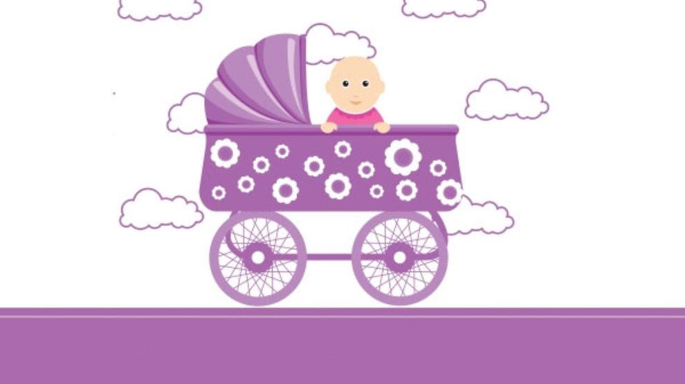 Tipovi kolica za bebe i kako izabrati prava
