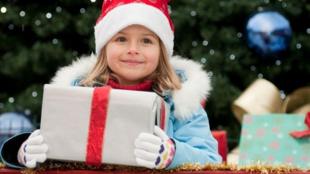 Šta deca stvarno žele za Novu godinu