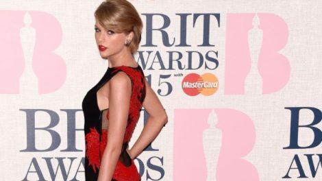 Poznati na crvenom tepihu: Brit Awards 2015