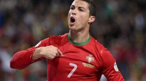 Cristiano Ronaldo postao predmet na fakultetu!