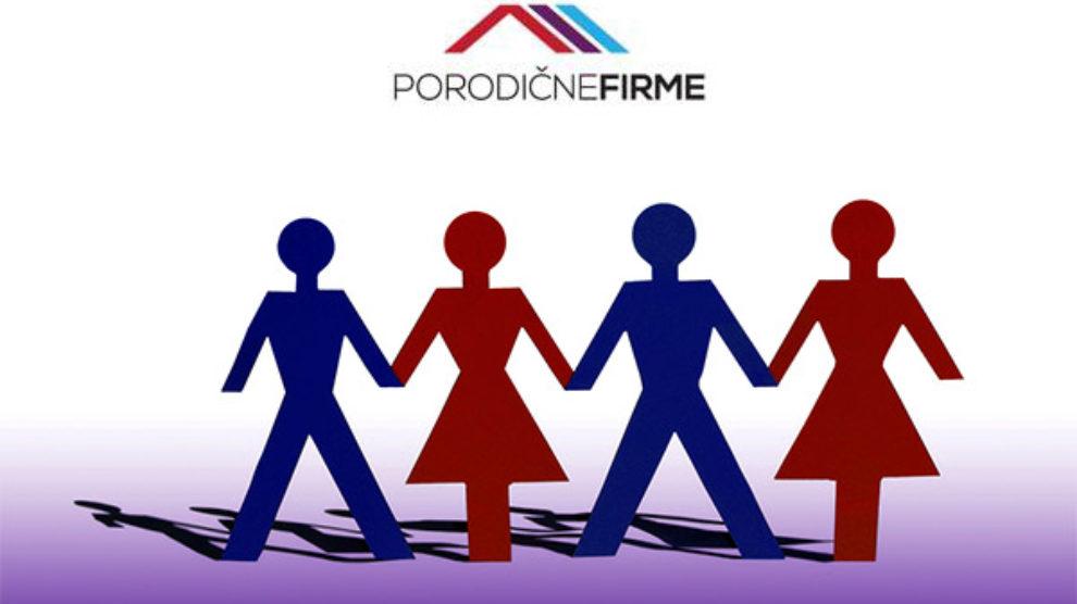 Istraživanje stanja porodičnih firmi u Srbiji