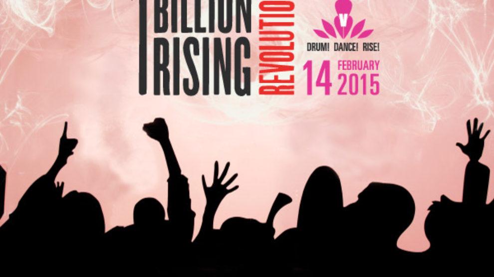 Milijarda ustaje za pravdu 2015
