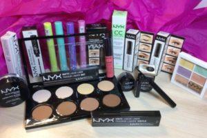 Novi NYX Cosmetics proizvodi na Sajmu kozmetike!