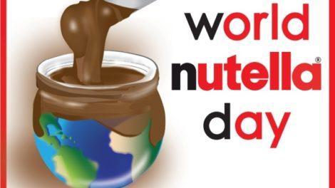 Svetski dan Nutelle