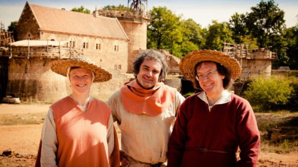 Tajne srednjovekovnog zamka – Viasat History premijera