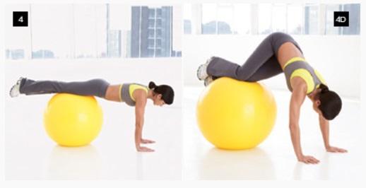 kako skinuti stomak sa kardio vežbama