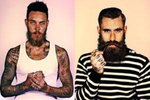 Najbolje brade sveta podižu svest o raku kože