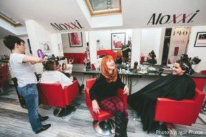 Poklon za Dan žena – Aloxxi makeover