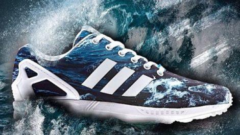 Adidas proizvodi od recikliranih materijala