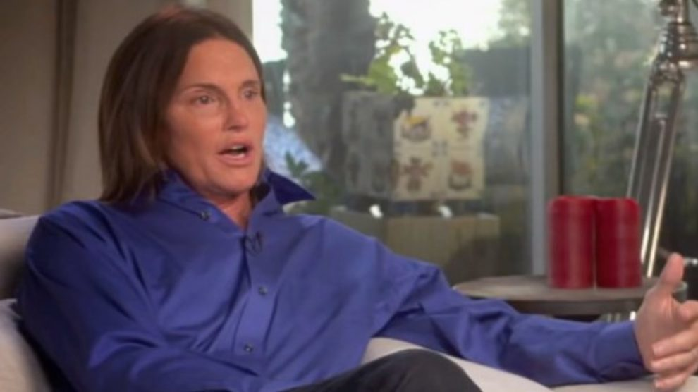 I sam potvrdio: Bruce Jenner menja pol!