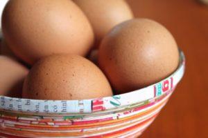 Izbelite jaja za Uskrs